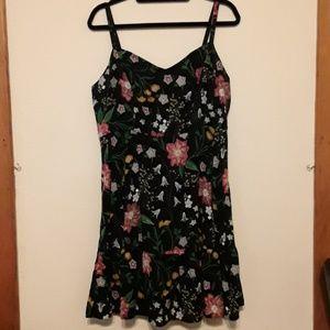 Dress, Sz XL